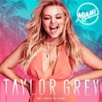 Taylor Grey - Miami Artwork