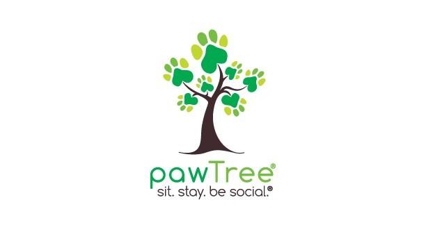 pawTree, LLC logo