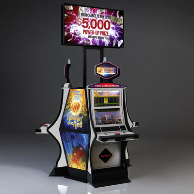Wireless gaming gambling device tips to win on roulette machines