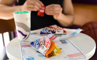 "Something Everyone Can Root For - Free Tacos! Taco Bell's® ""Steal A Game, Steal A Taco"" Is Back"