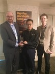 Digilent Recognizes Digi-Key as 2016 Distributor of the Year