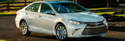 Arlington Toyota offers large inventory of new and used vehicles including Toyota Certified Used Vehicles.
