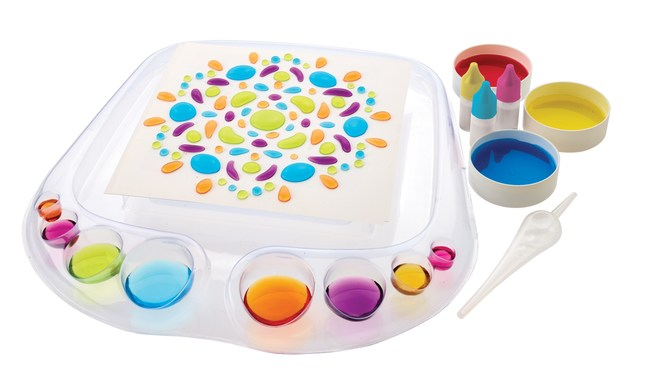 "Artsplash™ Is The Winner Of ABC's Hit Series, ""The Toy Box"""