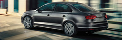 Car shoppers in the West Chester area can find available deals during the Garnet VW Memorial Day sale throughout May.