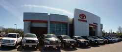 Heritage Toyota will offer discounts on its used inventory from May 20 to 31, 2017.