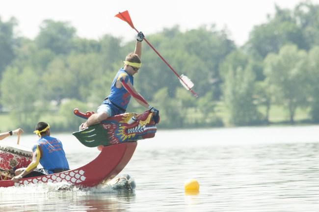 Colorado Dragon Boat Festival