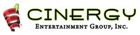 Cinergy Entertainment Group, Inc. (PRNewsFoto/Cinergy Entertainment Group Inc.)