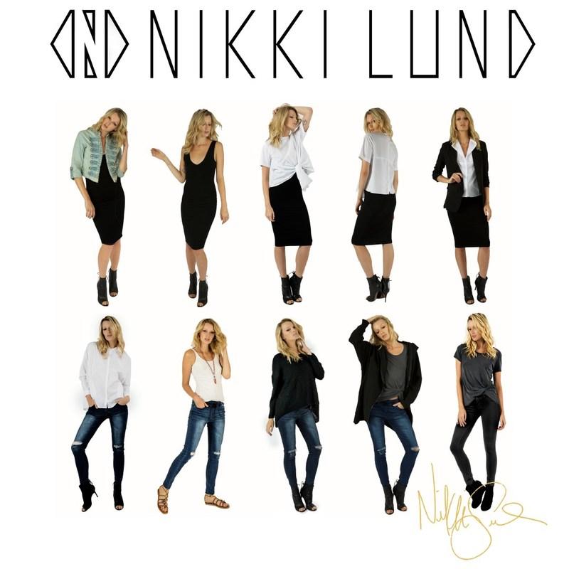 The Nikki Lund Collection