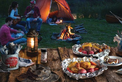 Now through Aug. 6, 2017, Cracker Barrel welcomes back fan-favorite Campfire Meals, the one-of-a-kind dining experience that recalls our favorite outdoor memories.