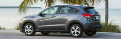 Matt Castrucci Honda aims to help car shoppers find their next vehicle by comparing popular Honda models, such as the 2017 HR-V, with top competitors.