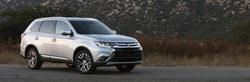 Libertyville Mitsubishi provides car buyers comparisons on Mitsubishi models like the 2017 Outlander