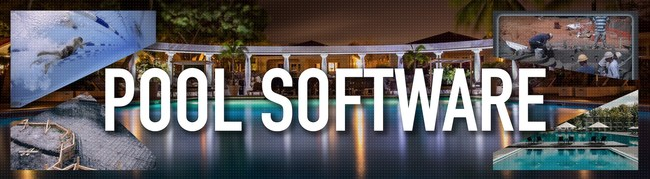 Pro DBX Pool Software