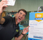 Pool Safely and Michael Phelps Foundation Announce Partnership to Help Families Stay Safer In and Around Pools and Spas