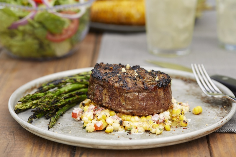 LongHorn Steakhouse is known for fresh, boldly seasoned and expertly grilled steaks, all served in a relaxed, warm atmosphere inspired by a rancher's home.