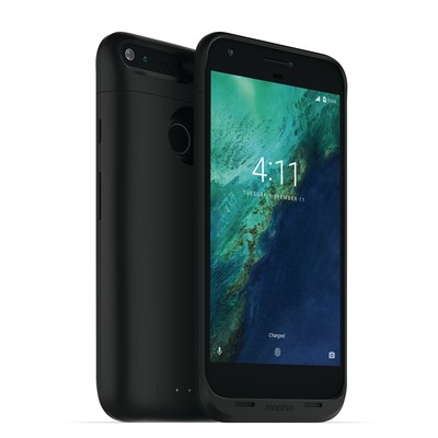 Mophie is releasing a battery pack for the Google Pixel XL