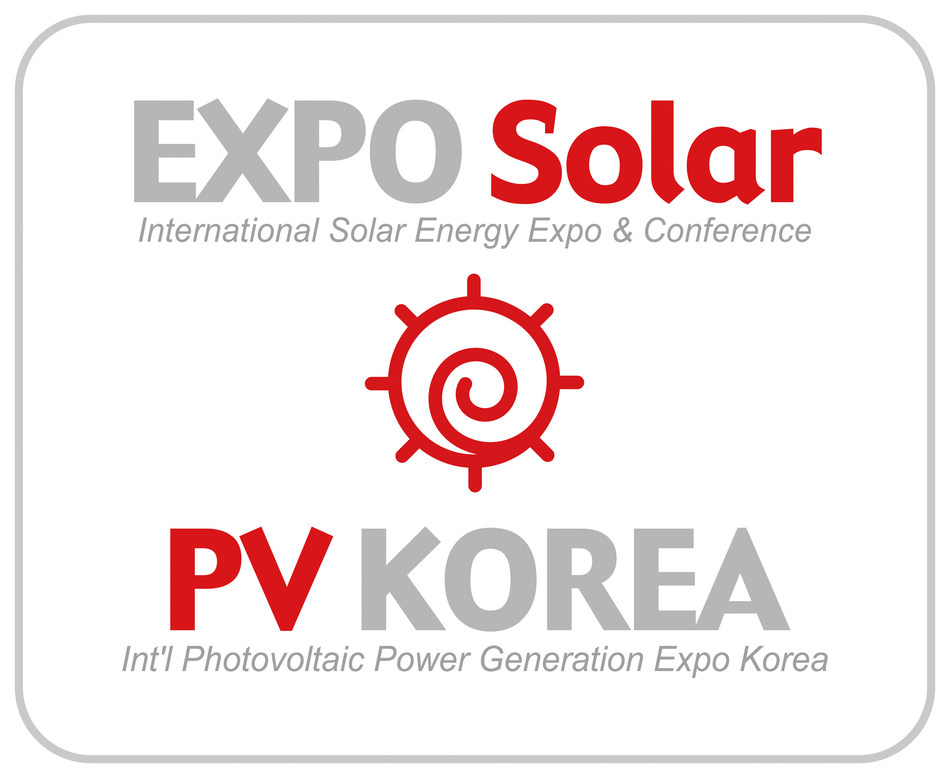 Asian photovoltaic business big market, 'EXPO Solar 2017', will be held in Korea