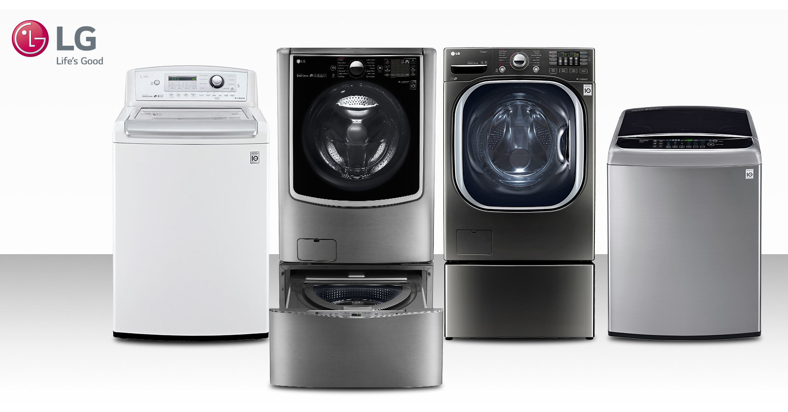 washing machine most reliable