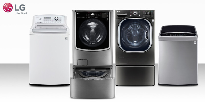 LG Electronics USA continues to lead the industry in home appliance excellence, recently being named most reliable in all of its key laundry product categories, according to a leading U.S. consumer products publication.