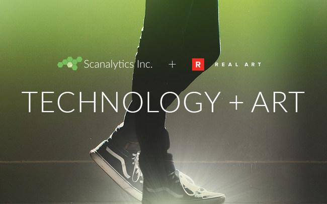 Scanalytics Inc.