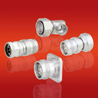 Fairview Microwave Launches New Low-PIM 4.3-10 Connectors and Adapters