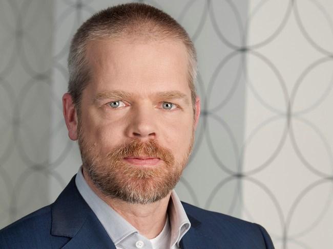 Bernhard Hecker, Director Product Management at Retarus