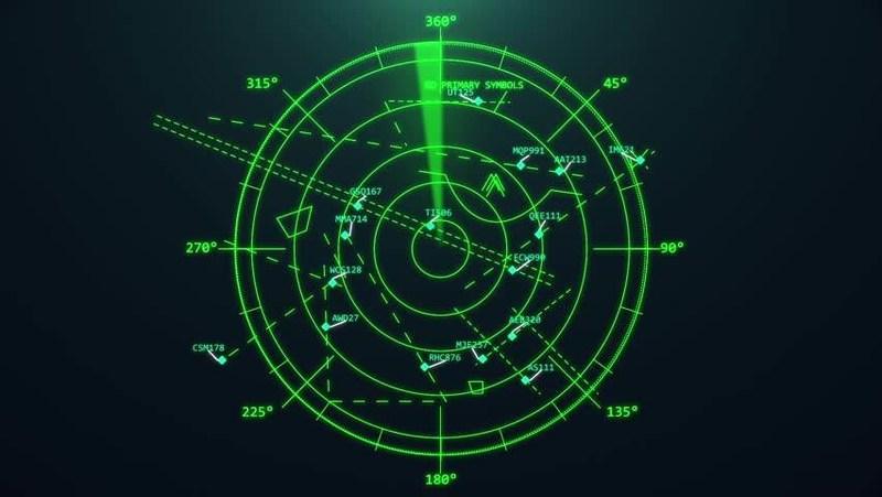 ATC Operator Screen
