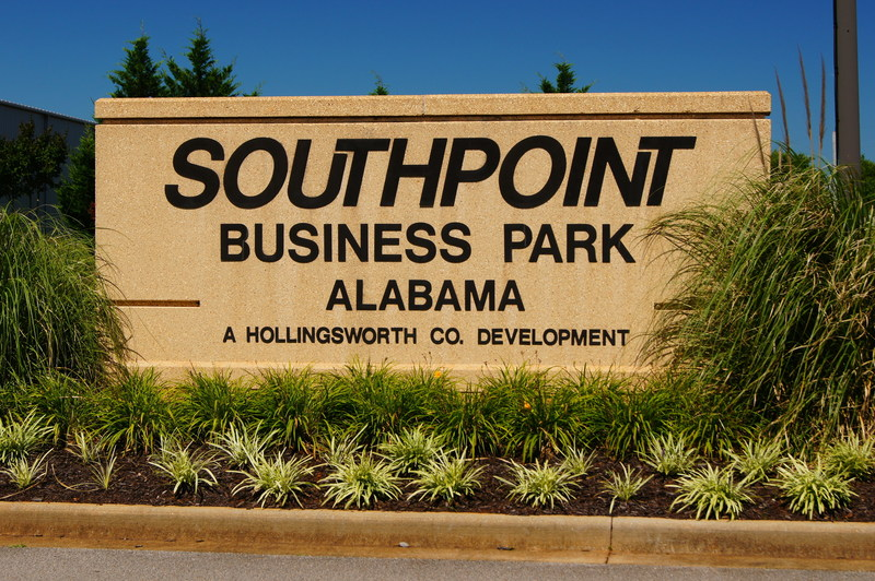 SouthPoint Business Park
