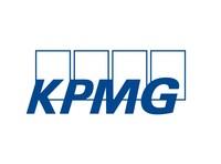 KPMG Logo (PRNewsfoto/KPMG)