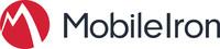 MobileIron's Logo.