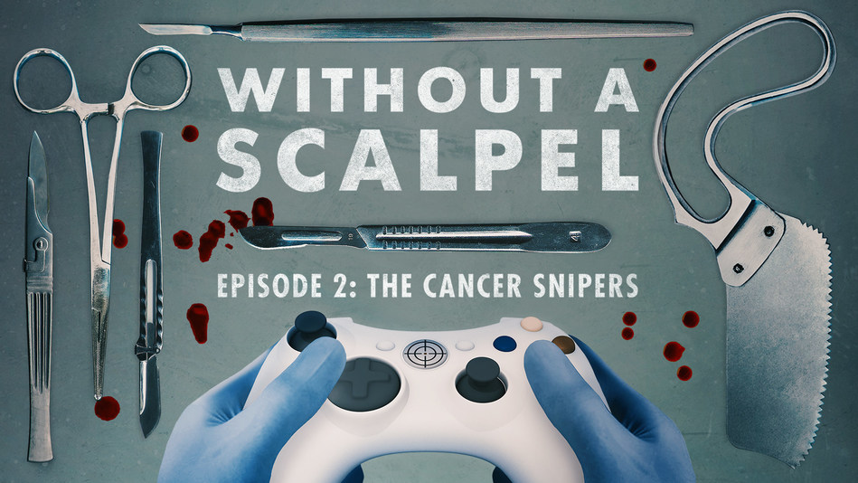 Without a Scalpel E2 Movie Poster
