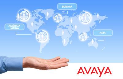 Expertos pronostican que 78% de la población de América Latina estará conectada por móviles en 2020 (Avaya)