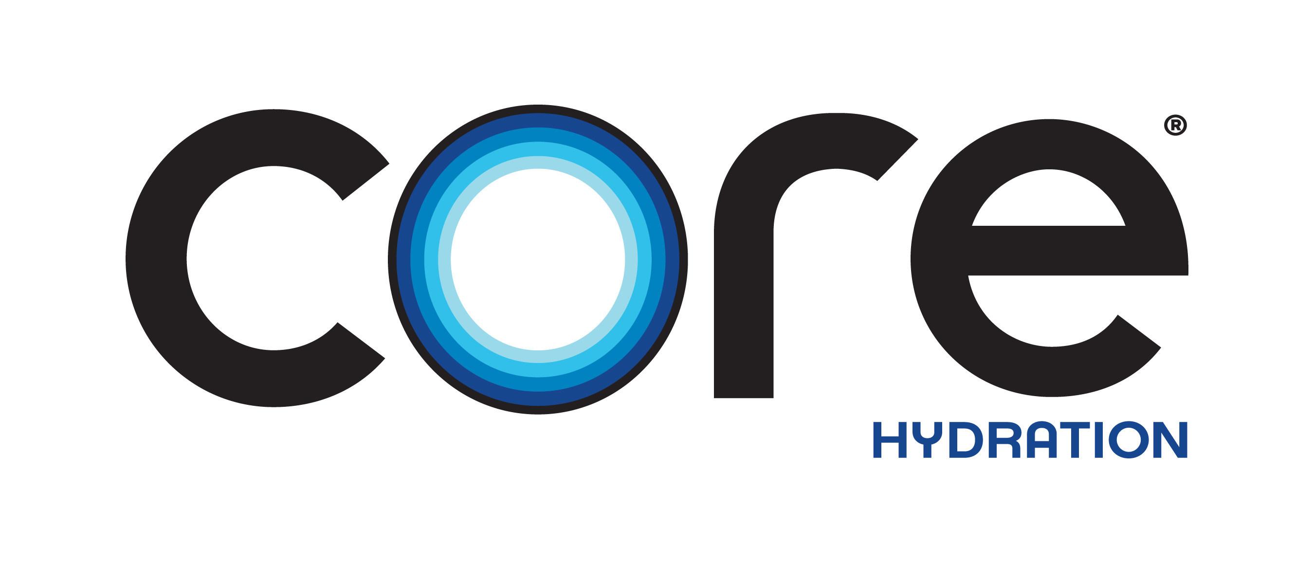 CORE Hydration (PRNewsfoto/CORE Nutrition, LLC)