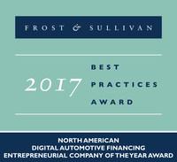 AutoGravity (PRNewsfoto/Frost & Sullivan)