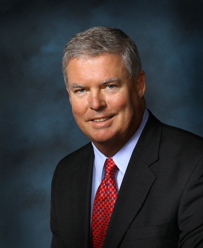 AT&T Alabama President Fred McCallum