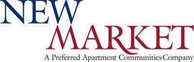 New Market Logo (PRNewsfoto/Preferred Apartment Advisors)