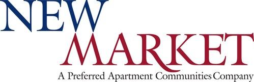 New Market Logo (PRNewsfoto/Preferred Apartment Advisors)