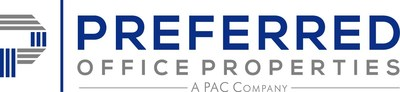 Preferred Office Property Logo (PRNewsfoto/Preferred Apartment Advisors)