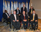 Paralyzed Veterans of America Elects David Zurfluh as National President