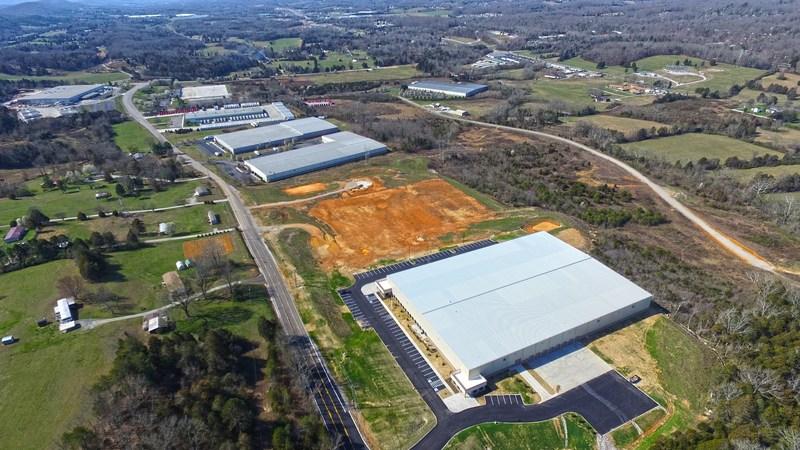 David Jones Industrial Park
