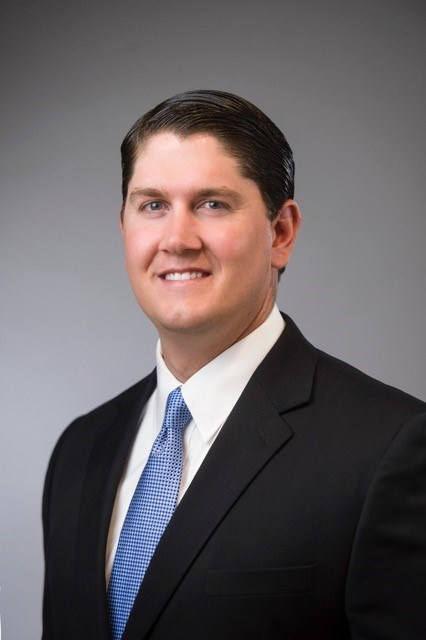 Brian Cloud, Senior Financial Planner, celebrates five years with RGT Wealth Advisors in Dallas, Texas.