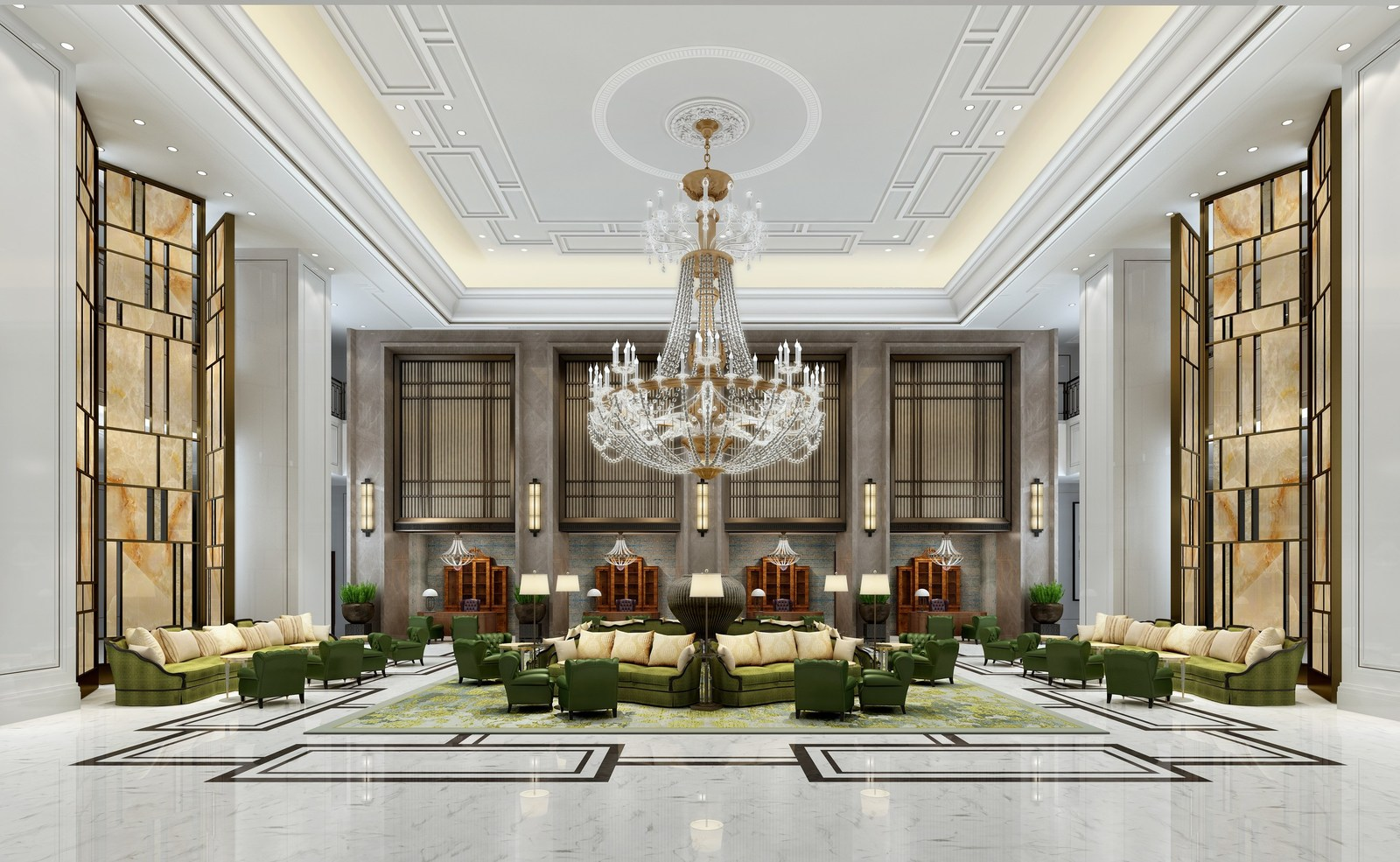 St regis hotels resorts opens in the heart of shanghai for St regis
