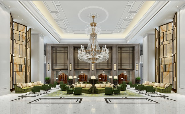 St. Regis Hotels & Resorts announces the highly-anticipated opening of The St. Regis Shanghai Jingan, marking the renowned luxury brand's ninth hotel in the Greater China region.