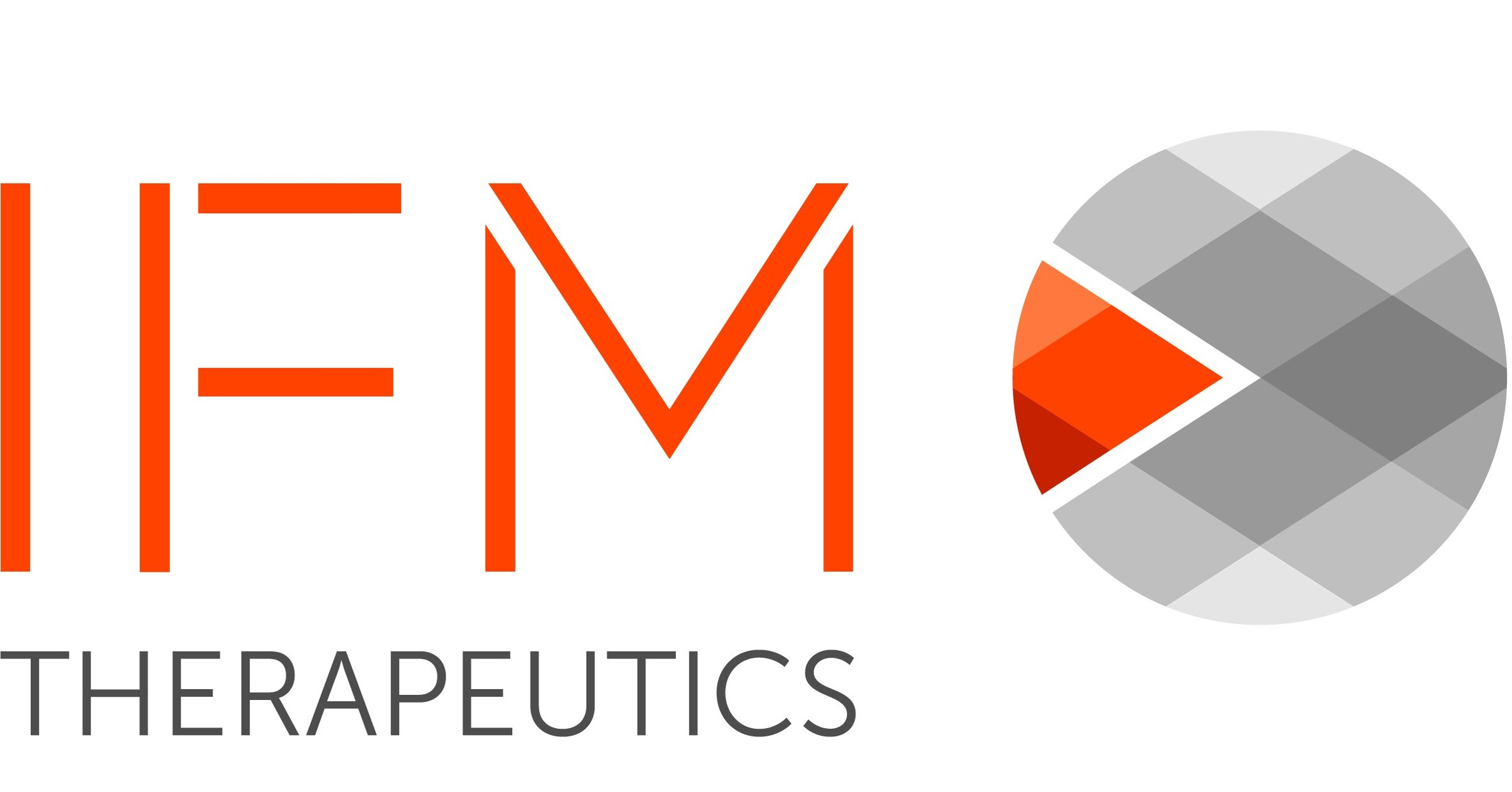 IFM Therapeutics Announces Dosing of First Subjects in Phase 1