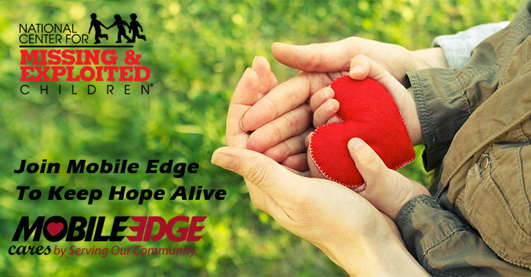 New Initiative Continues Mobile Edge's Long-Standing Tradition of Giving Back