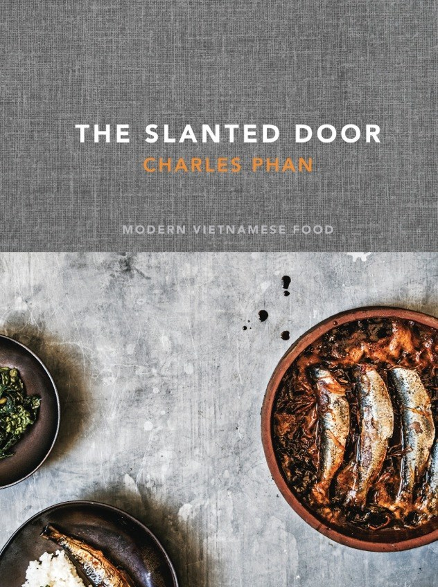 The Slanted Door will open at The Forum Shops in 2018.