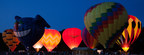 Saratoga Balloon and Craft Festival Launches June 16-18