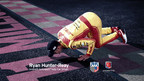AutoNation Features 2014 Indy 500® Winner Ryan Hunter-Reay And Indy 500® Rising Star, Jack Harvey, in Major Coast To Coast TV Campaign
