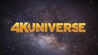 4KUNIVERSE logo