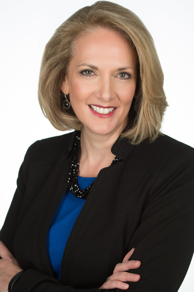 Kathleen Finato brings more than 20 years experience to her new role as Chief Marketing Officer of ReliaQuest.