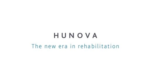 Hunova_rehabilitative_robot